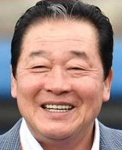 型 血液 梨田 昌孝